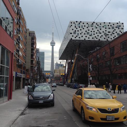 Toronto Downtown