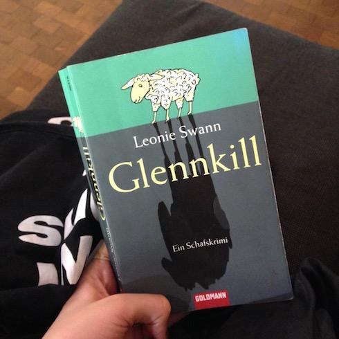 Glennkill – Leonie Swann