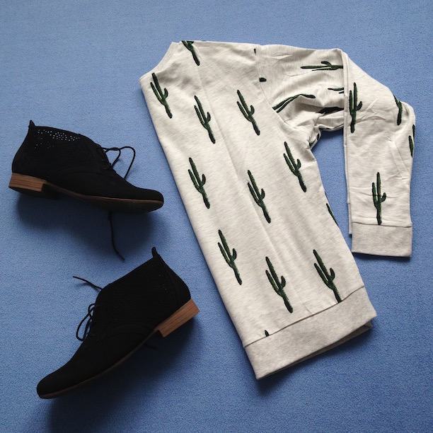Frühlingsfavoriten Fashion