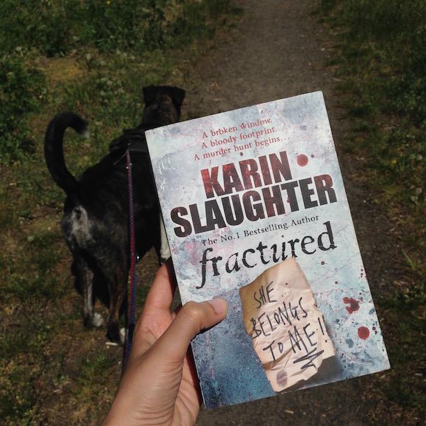 Fractured Karin Slaughter