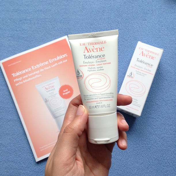 trnd Avene Tolerance Extreme Emulsion