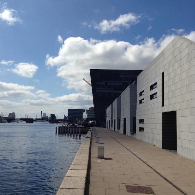 Königliche Bibliothek Kopenhagen