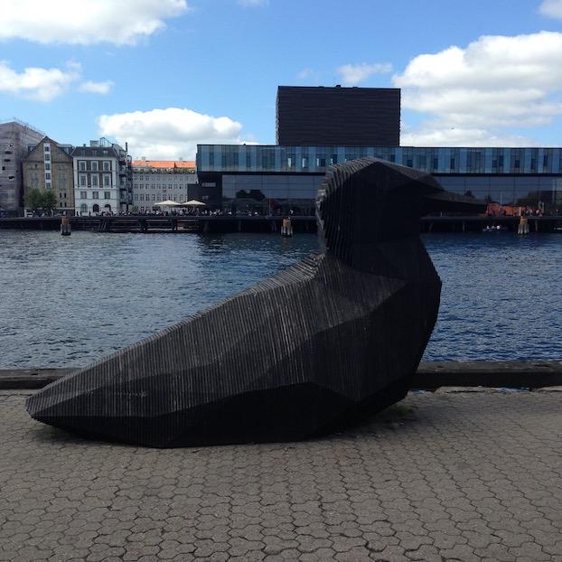 Paper Island Kopenhagen