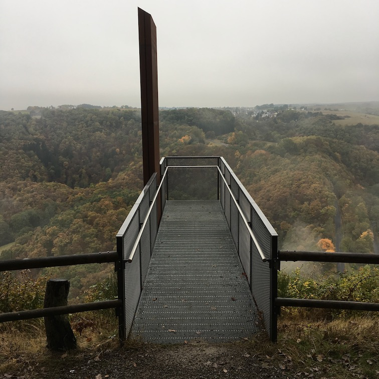 Eifel Wandern