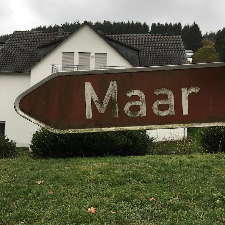 Schalkenmehrener Maar