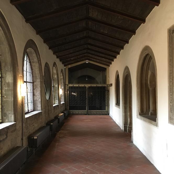 Braunschweig Kloster