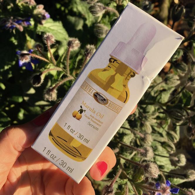 Marula Oil Sonoma Naturals