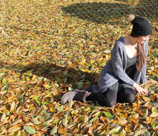 Herbst OOTD